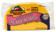 8oz Mild Cheddar Halfmoon