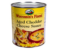 #10 Cheese Sauce
